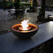 EcoSmart Mix 600 Fire Pit | James Anthony Collection