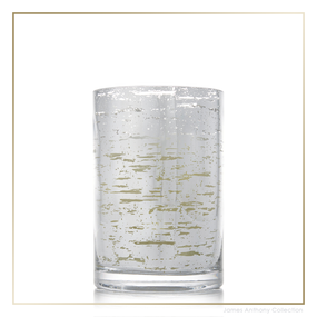 Thymes Forest Birch Candle Medium   James Anthony Collection