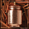 Thymes Simmered Cider Tall Copper Pot Candle UPC 637666047652 | James Anthony Collection