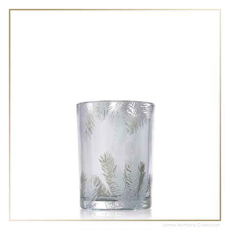 Thymes Frasier Fir Statement Luminary Candle Small | James Anthony Collection
