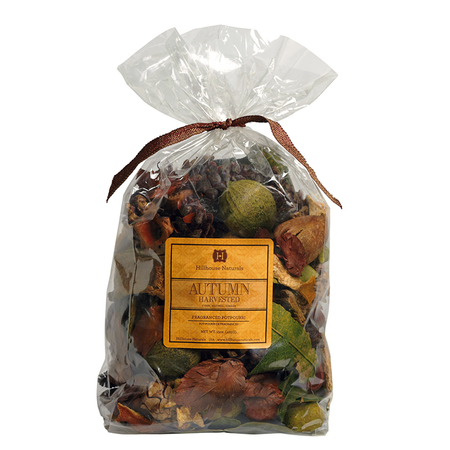 Hillhouse Naturals Autumn Harvested Potpourri | James Anthony Collection