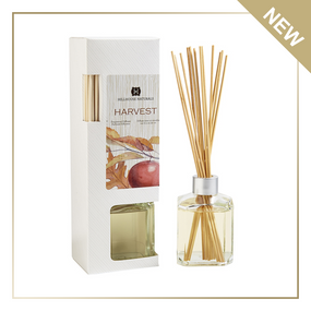 Hillhouse Naturals Harvest Reed Diffuser | James Anthony Collection