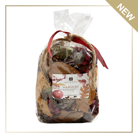 Hillhouse Naturals Harvest Potpourri | James Anthony Collection