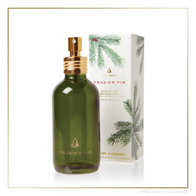 Thymes Frasier Fir Novelty Tree & Room Spray (tyms-637666049786) | James Anthony Collection