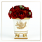 SEDA France Epices de Saison Classic Toile Petite Ceramic Candle (sf-00130epi) | James Anthony Collection