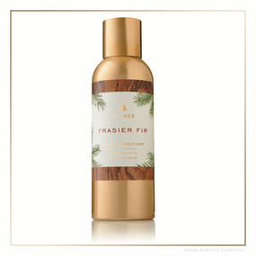 Thymes Frasier Fir Home Fragrance Mist | James Anthony Collection