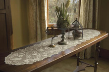 Bristol Garden Lace Tabletop Collection -