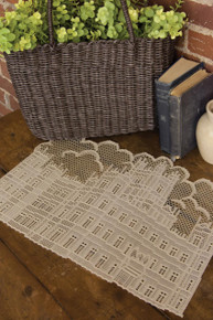 Castle Lace Tabletop Collection -
