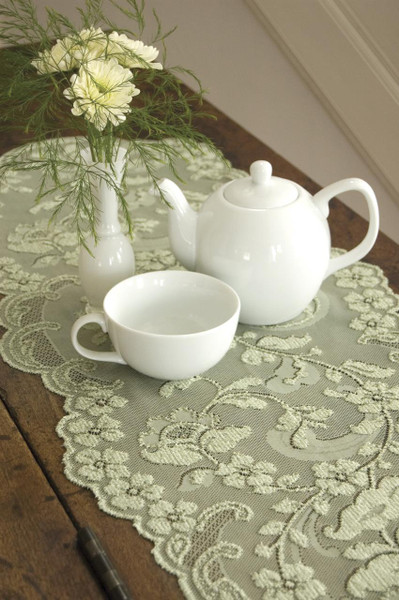 Elizabeth  Lace Tabletop Collection -