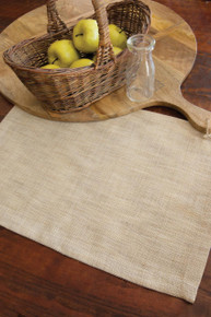 Natural Wovens Lace Tabletop Collection -