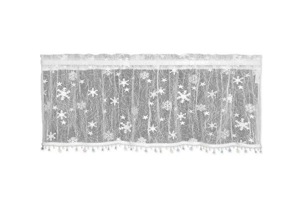 Wind Chill Valance - 734573127795