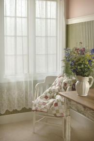 Floret Curtain Panel - 734573066865