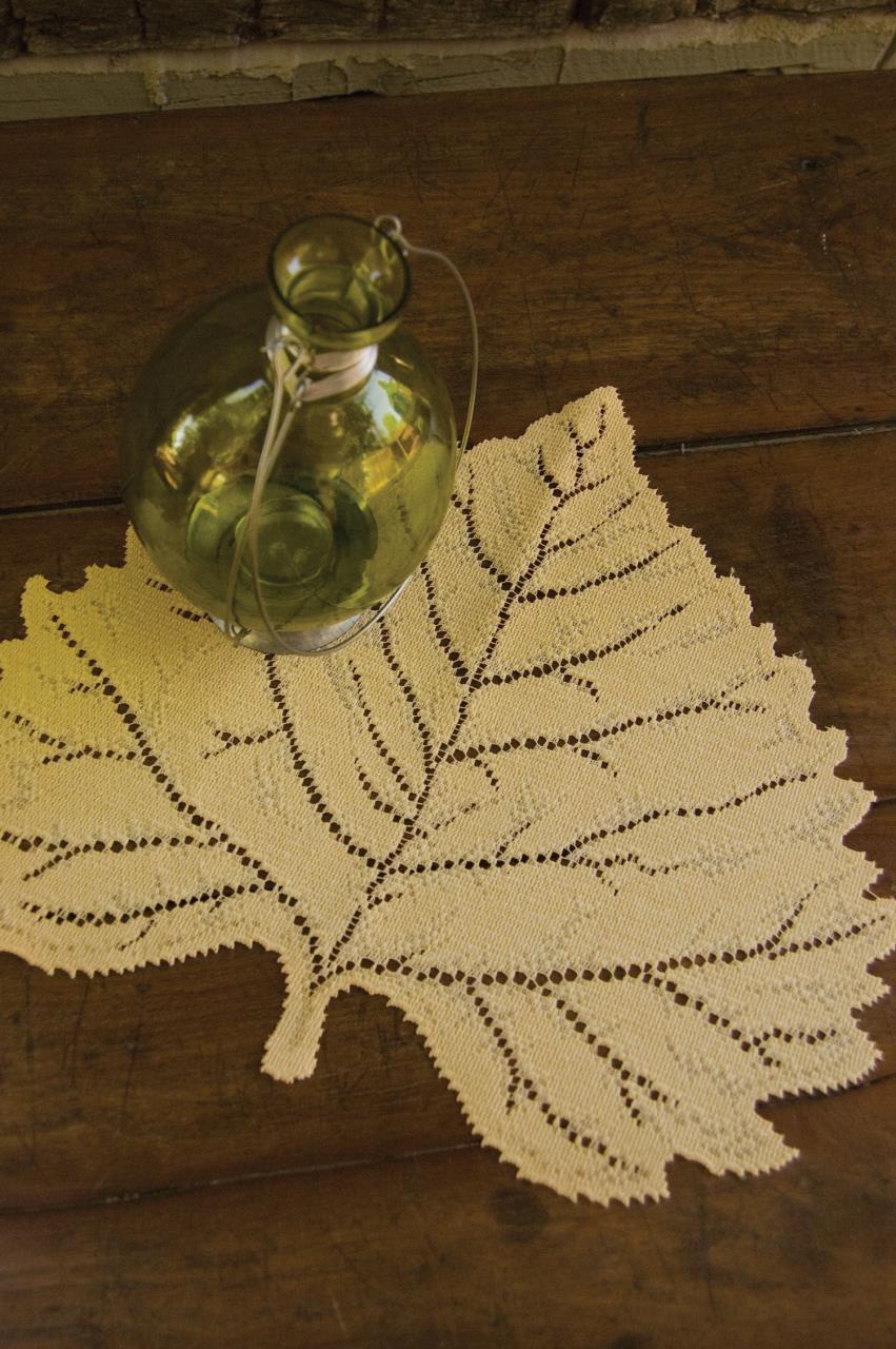 Aspen Leaf Placemat - 734573084265