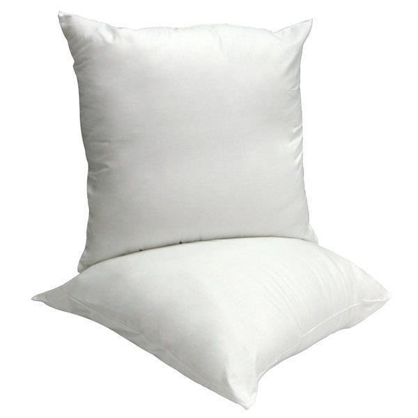 Euro Sham Pillow Insert -
