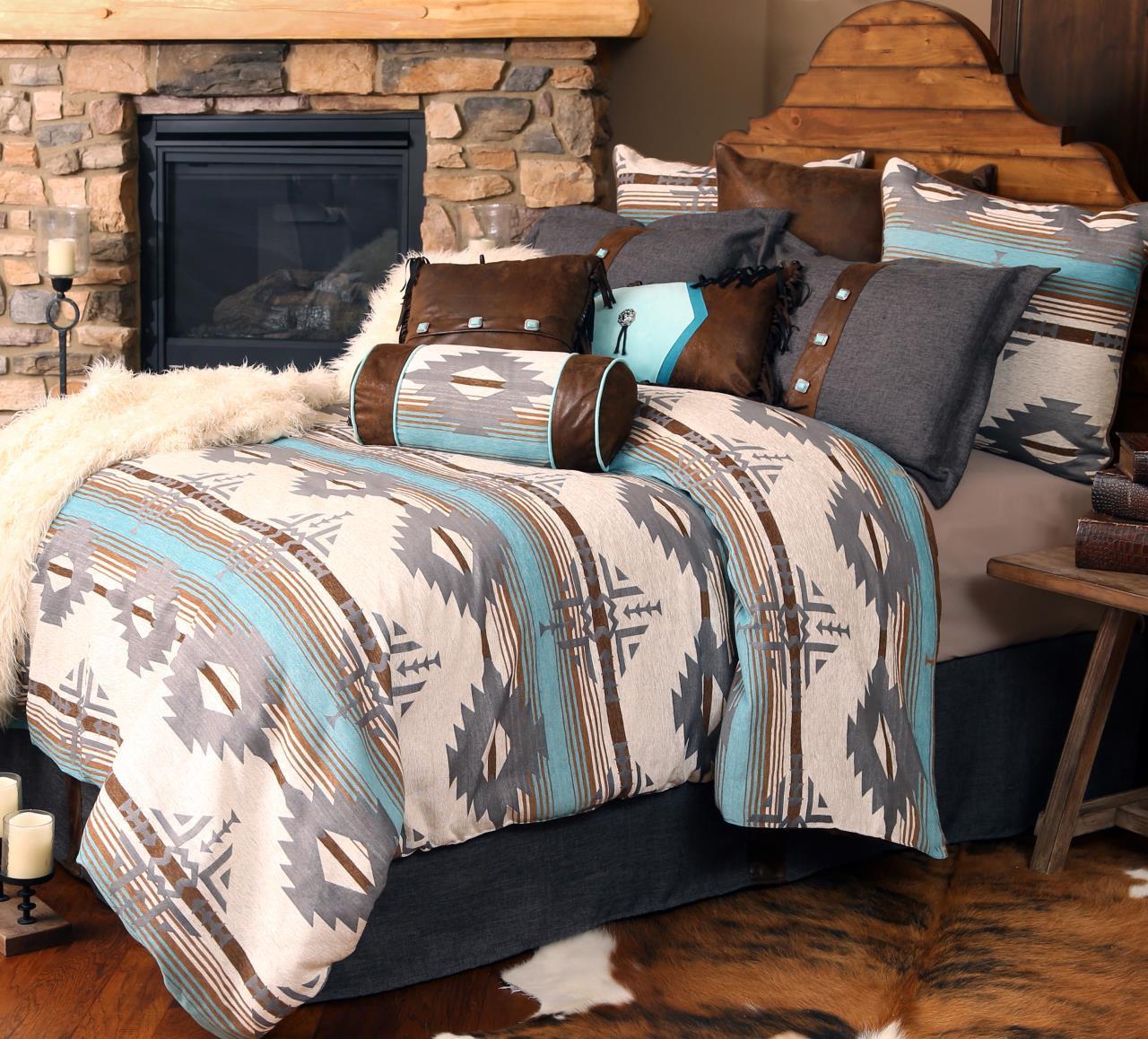Badlands Bedding Collection -