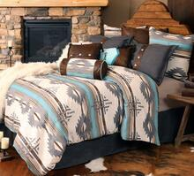 Badlands Bedding Collection -