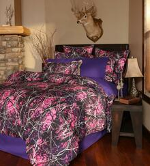 Muddy Girl Comforter Collection -