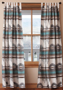 Badlands Curtains - 035731125289