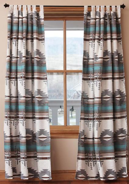 Badlands Curtains - 035731125289