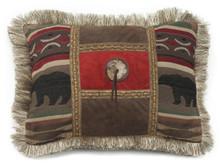 Backwoods Pillow - 035731122400