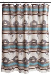 Badlands Shower Curtain - 035731125302
