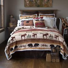 Hinterland Comforter Set - 035731156863