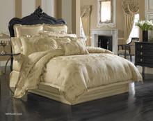 Napoleon Gold Bedding Ensemble - 846339047664