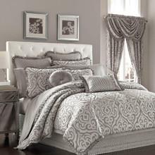 Luxembourg Comforter Set - 846339032158