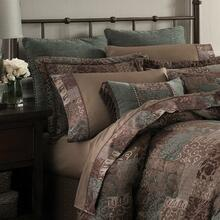 Galleria Brown Bedding Collection -