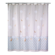 Seaglass Shower Curtain - 021864352012