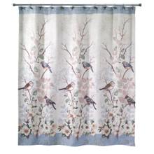 Love Nest Shower Curtain - 021864368631