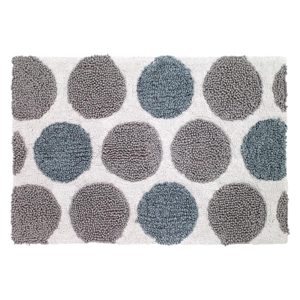 Dotted Circles  Rug - 021864360352