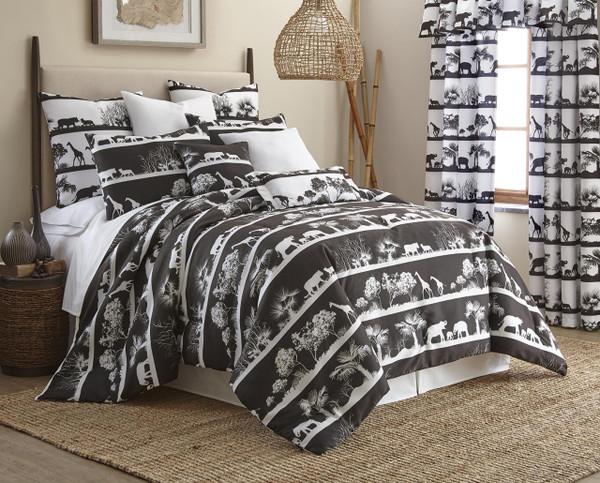 African Safari Bedding Collection -