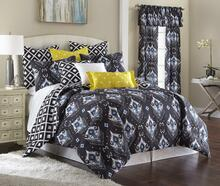 Blue Falls Bedding Collection -