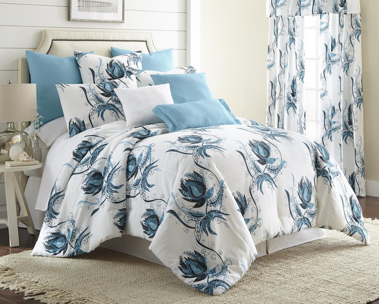 Seascape Bedding Collection -