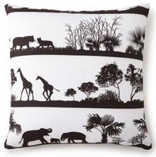 African Safari Euro Sham - 626300115710