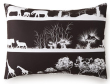 African Safari Pillow Sham - 626300115703