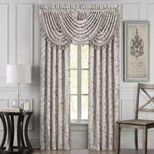 Bel Air Sand Curtains - 846339082146