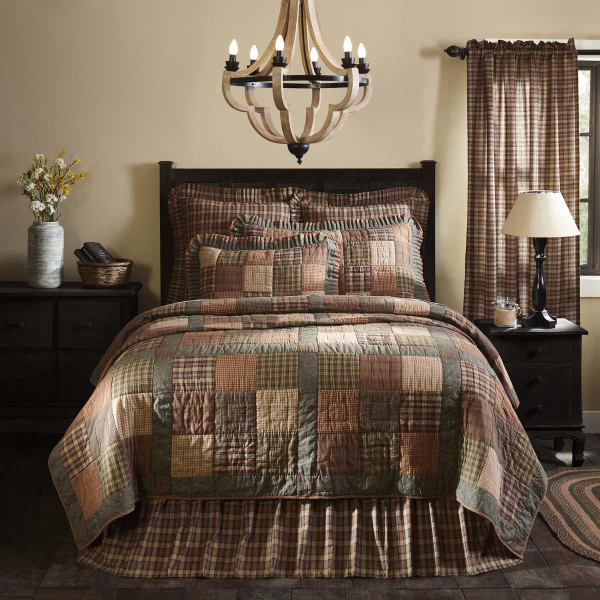 Crosswoods Bedding Collection -