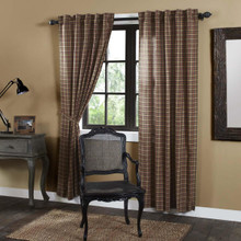 Crosswoods Curtains - 840528166037