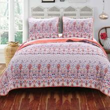 Amber Quilt Collection -