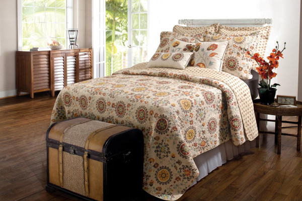 Andorra Quilt Collection -