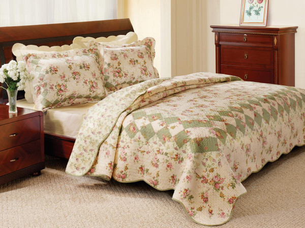 Bliss Quilt Collection -
