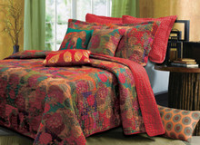 Jewel Quilt Collection -