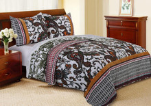 Orleans Quilt Collection -