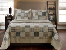 Oxford Quilt Collection -