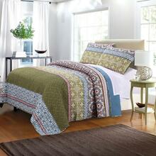 Shangri-La Quilt Collection -