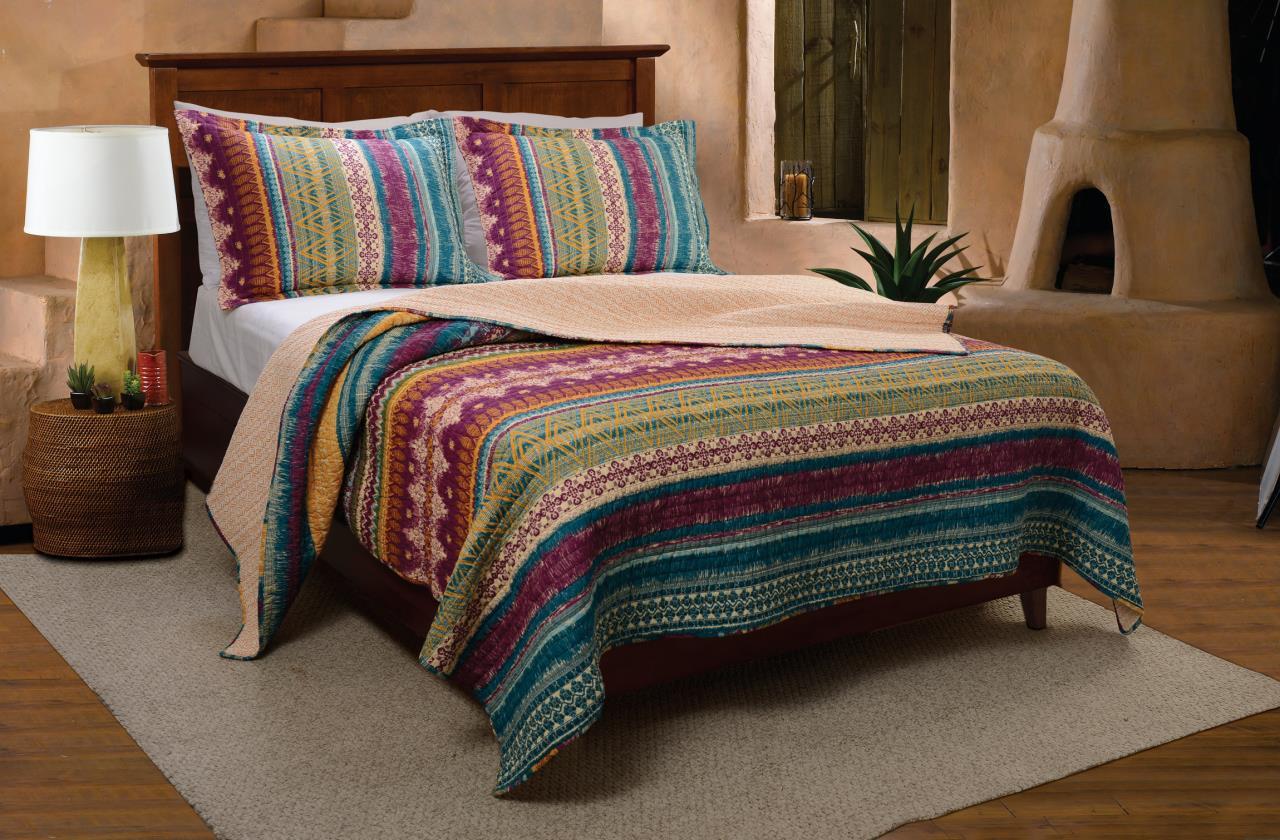 Southwest Quilt Collection -