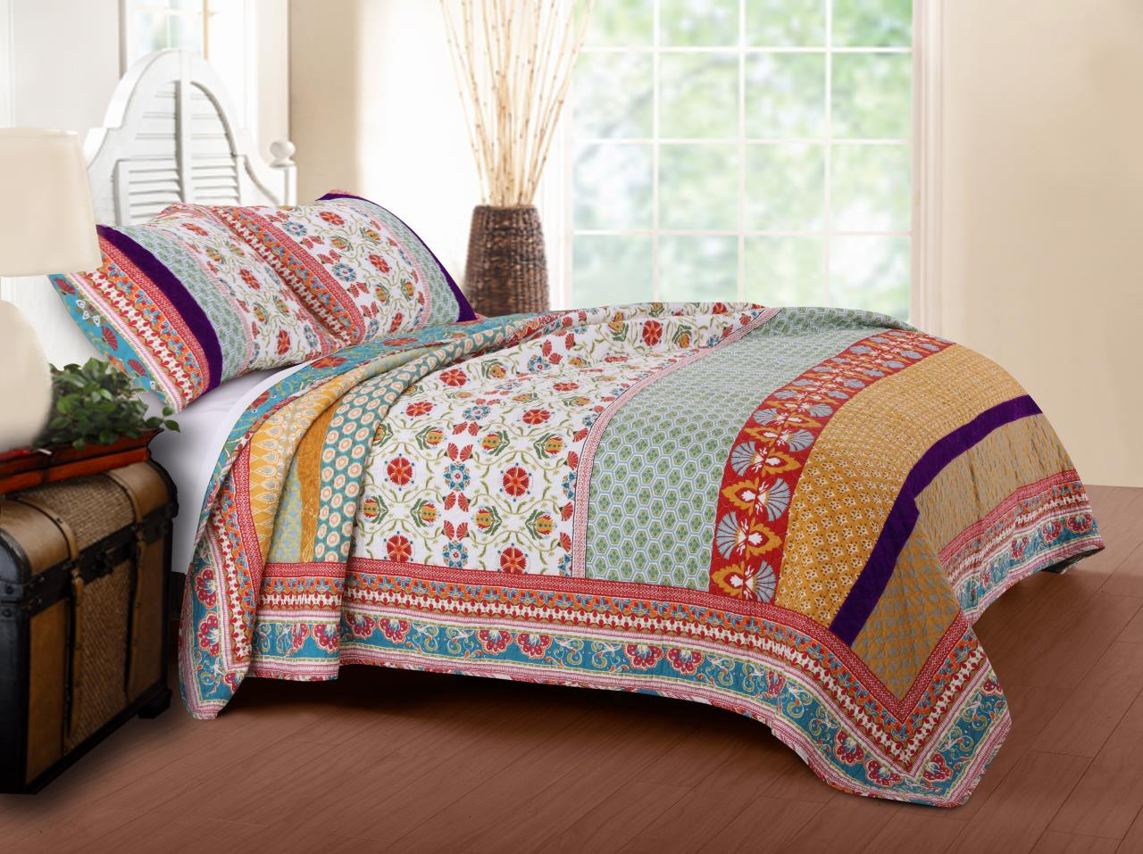 Thalia Quilt Collection -