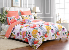 Watercolor Dream Quilt Collection -